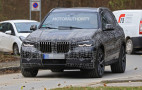 2019 BMW X5 spy shots and video