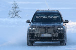 BMW's X7 has been tested to the extremes