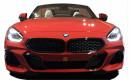 2019 BMW Z4 leak - Image via Instagram user liucunyi
