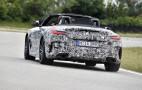 Next Jeep Grand Cherokee details, Mercedes S-Class spy shots, BMW Z4 specs: Today's Car News