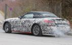 BMW Z4 spied, McLaren carbon center opened, Rivian EV confirmed: Today's Car News