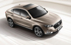 Borgward joins coupe-like crossover craze with BX6