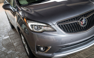 GM asks Trump administration for tariff break on China-built Buick Envision SUV