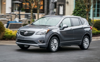 2019 Buick Envision, Geely buys into Daimler, Lexus lowers hybrid prices: What's New @ The Car Connection