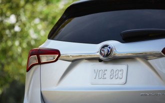 Buick to drop its own name from future cars