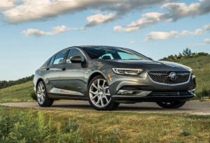 Buick News : Breaking News, Photos, & Videos - MotorAuthority
