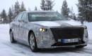 2019 Cadillac CT6 spy shots - Image via S. Baldauf/SB-Medien