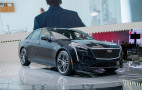 2019 Cadillac CT6 gets twin-turbo V-8 V-Sport, updated look