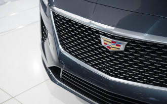 Cadillac shake up: division chief out, strategy could shift