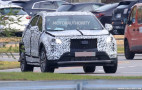 Cadillac XT4 to debut in March at 2018 New York auto show