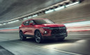 First Drive: The 2019 Chevrolet Blazer pulls a bait and switch, and pulls it off