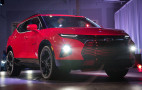 2019 Chevy Blazer, Corvette ZR1 recall, self-driving Volvo XC90s: Car News Headlines