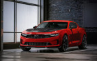 Chevy Camaro, BMW M2 Competition, Buick Enspire concept: Car News Headlines