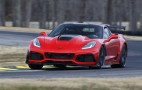 2019 Chevy Corvette ZR1 destroys Ford GT's VIR lap record