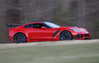 Motor Authority Best Car To Buy 2019 nominee: Chevrolet Corvette ZR1