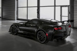 Pair of Corvettes, including first 2019 ZR1, fetches $2.3M at auction
