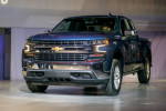 2019 Chevy Silverado: how a big, thirsty pickup gets more fuel-efficient
