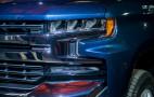 2019 Chevrolet Silverado video preview