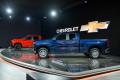 2019 Chevrolet Silverado, 2018 Detroit auto show