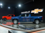 Inline-6 turbodiesel in 2019 Chevy Silverado pickup to be built in Michigan