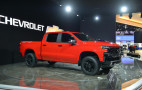 2019 Chevrolet Silverado: lighter, stronger, and smarter