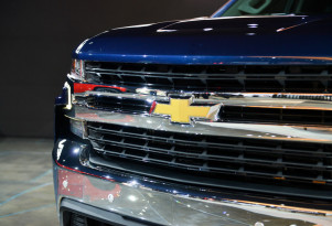 How Silicon Valley startup boosted MPG in 2019 Chevy Silverado pickup truck