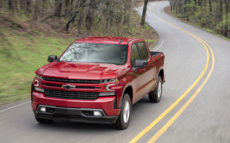 2019 Chevrolet Silverado pickup costs $31,290 to start, possibilities may be endless