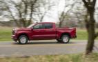 Shelby Series 2, Chevy Silverado 1500 diesel, VW van: Today's Car News