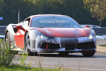 2019 Ferrari 488 GTO spy shots and video