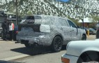Ford Explorer spy shots, Nissan's next EV, Shelby styling pack: Today's Car News