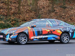 2019 Ford Focus Sedan spy shots - Image via S. Baldauf/SB-Medien
