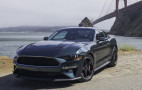2019 Ford Mustang Bullitt first drive review: noteworthy and nostalgic