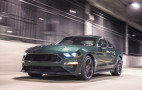 2019 Ford Mustang Bullitt starts at $47,495