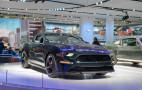 2019 Ford Mustang Bullitt video preview