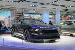 2019 Ford Mustang Bullitt video preview