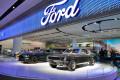 2019 Ford Mustang Bullitt, 2018 Detroit auto show