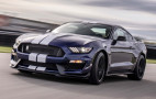 2019 Mustang Shelby GT350, 2019 BMW 8-Series, 2020 Ford Explorer: This Week's Top Photos