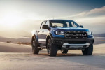 Patent reveals potential US-spec Ford Ranger Raptor