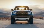 BMW iX3 spied, US Ranger Raptor hinted, Ram 1500 Moparized: Today's Car News