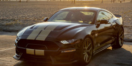 2019 Ford Shelby GT