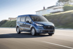 "2019 Ford Transit Connect Wagon gets ""EcoBlue"" diesel option, no hybrid so far"