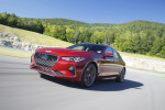 2019 Genesis G70 first drive review: getting the details right