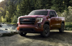 2019 GMC Sierra 1500 Elevation lifts style of full-size pickup