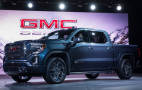 2019 GMC Sierra first look: new truck pushes past Silverado with carbon fiber bed, transforming tailgate
