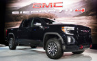 2019 GMC Sierra AT4 is for the refined off-roader