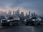 2019 GMC Terrain and 2019