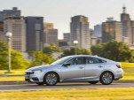 2019 Honda Insight video review
