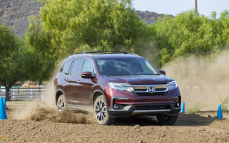 2019 Honda Pilot driven, $100,000 Lincoln Navigator, Hyundai Kona Electric range: What's New @ The Car Connection