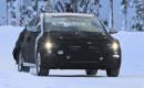 2019 Hyundai Elantra Electric spy shots - Image via S. Baldauf/SB-Medien