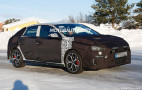 2019 Hyundai i30 Fastback N spy shots and video